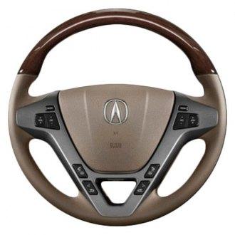 Acura MDX Steering Wheels CARiDcom - Acura steering wheel