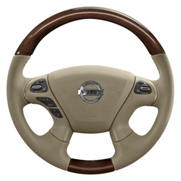 2014 Infiniti Qx60 Interior: Infiniti QX60 2014 Premium Design Steering Wheel