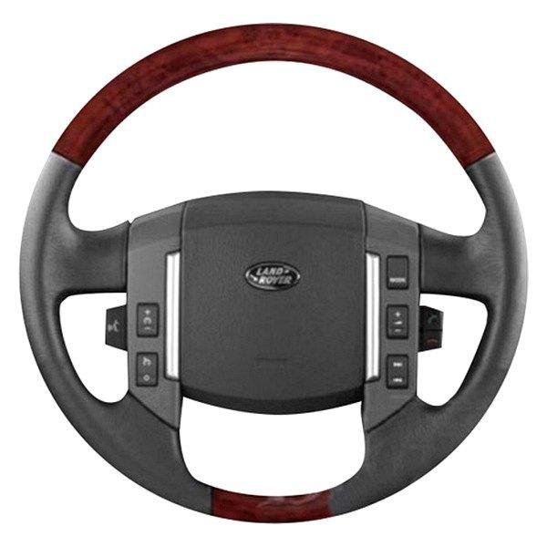 2008 Land Rover Lr2 Interior: Land Rover LR2 2008 Premium Design Steering Wheel
