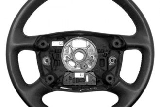 B&I® - Steering Wheel with Medium Parchmont Leather