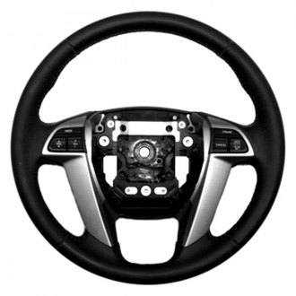 B&I® - Basic Design 4 Spokes Steering Wheel