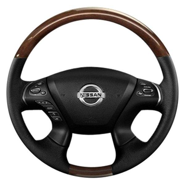 2014 Infiniti Qx60 Interior: Infiniti QX60 2014-2017 Premium Design Steering Wheel
