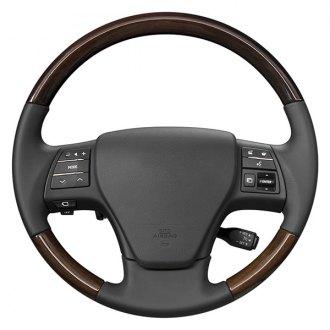 Steering Wheels Custom Wood Leather Replacement
