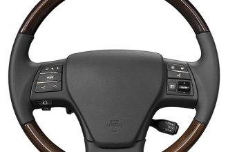 B Amp I 174 Steering Wheel