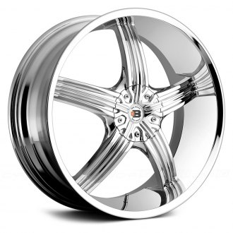 BIG BANG® - BB14 Chrome