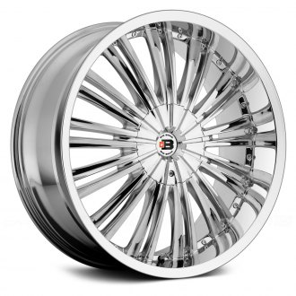 BIG BANG® - BB2 Chrome