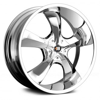 BIG BANG® - BB24 Chrome