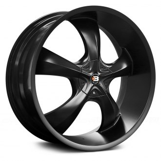 BIG BANG® - BB25 Satin Black