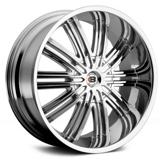 BIG BANG® - BB30 Chrome