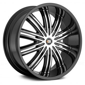BIG BANG® - BB30 Gloss Black with Machined Face