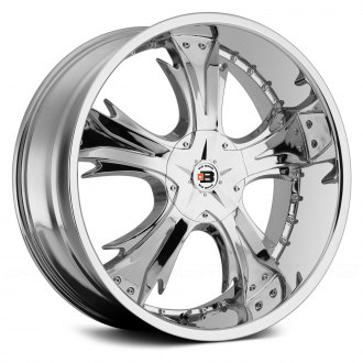 BIG BANG® - BB5 Chrome