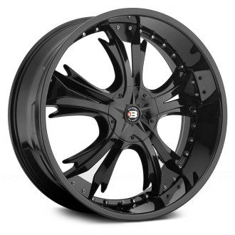 BIG BANG® - BB5 Gloss Black