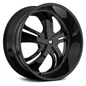BIG BANG® - BB9 Gloss Black