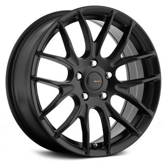 BIG BANG® - BBS70 Satin Black