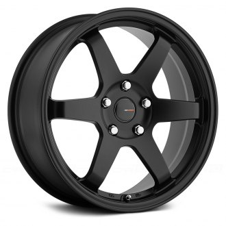 BIG BANG® - BBS61 Satin Black