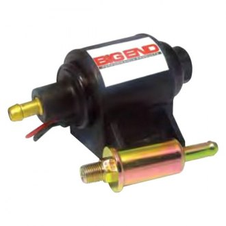 Big End Performance® - Electric Fuel Pump