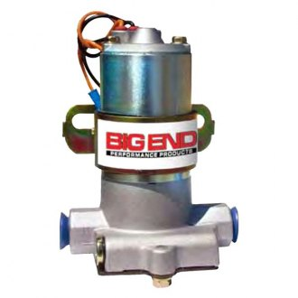 Big End Performance® - Street Electric Fuel Pump