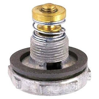 "Big End Performance® - 2.5"" Power Valve Cap with Gasket"