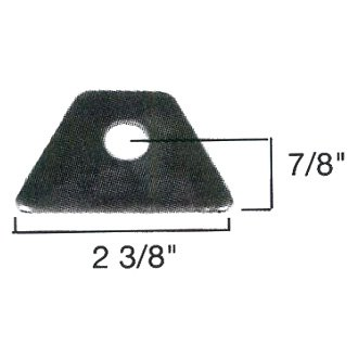 Big End Performance® - Seat Tab
