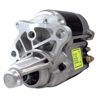 Big End Performance® - Denso Starter