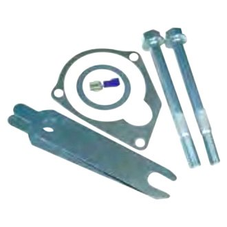 Big End Performance® - Starter Bolt and Shim Kit