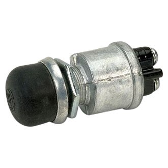 Big End Performance® - Push Button Starter Switch