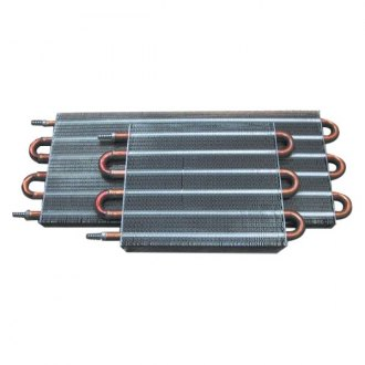 Big End Performance® - Transmission Oil Cooler