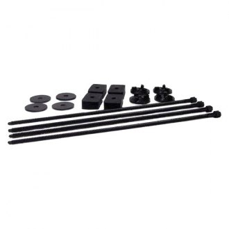 Big End Performance® - Transmission Cooler Remount Kit