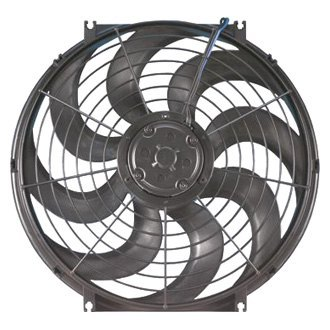 Big End Performance® - S-Blade Electric Fan
