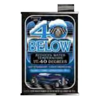 Big End Performance® - 40 Below Coolant Additive, 1 Quart
