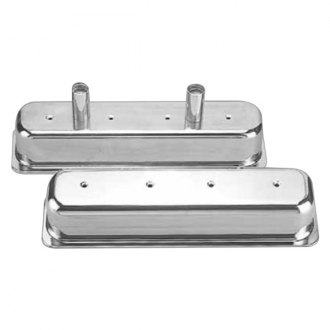 Big End Performance® - Oval Track Valve Cover