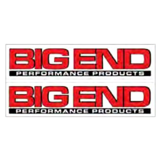 Big End Performance® - Big End Decal