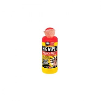 Big Wipes® - Heavy Duty Dual Side Cleaning Wipes