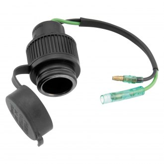 BikeMaster® - Power Supply Standard Cigarette Lighter Socket