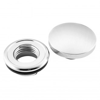 Biker's Choice® - Gas Cap Set with Paint Protector