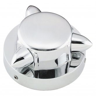 Biker's Choice® - Gas Cap Cover