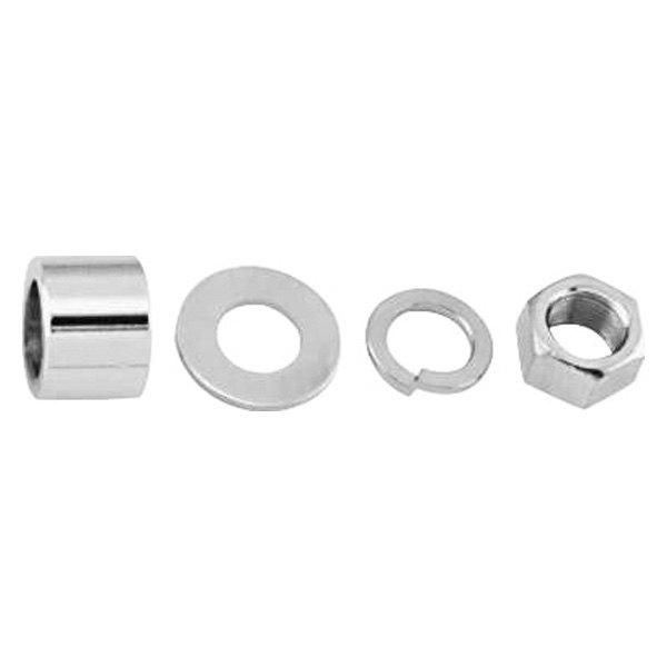 Biker's Choice® - Axle Hardware Kit