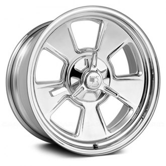 BILLET SPECIALTIES® - LEGACY Polished