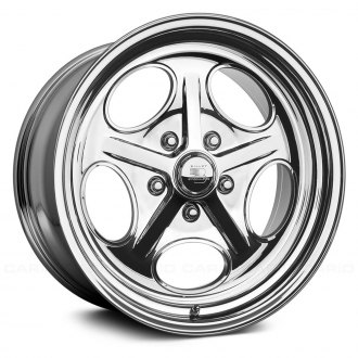 BILLET SPECIALTIES® - OUTLAW Polished