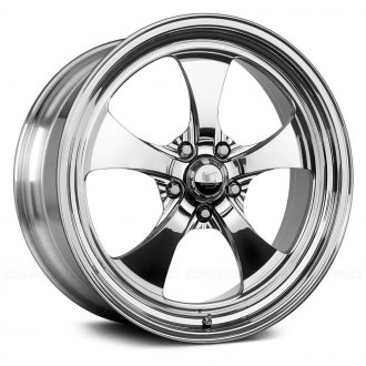 BILLET SPECIALTIES® - STREET STAR Polished