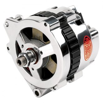 Billet Specialties® - Alternator for Tru Trac System