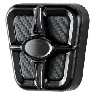 Billet Specialties® - Profile Parking Brake Pedal