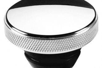 Billet Specialties® - Polished Push-on Oil Fill Cap