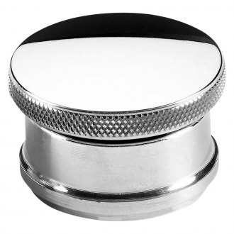 Billet Specialties® - Polished Weld-in Oil Fill Cap