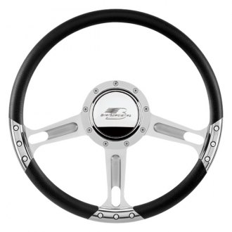 "Billet Specialties® - 14"" Select Edition Series Boost Style Steering Wheel"