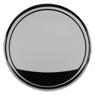 Billet Specialties® - Plain Style Horn Button