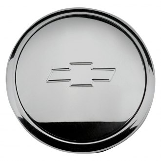 Billet Specialties® - Bowtie Chevy Style Horn Button