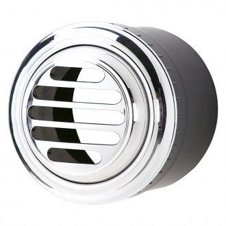 Billet Specialties® - Slotted Style A/C Vent