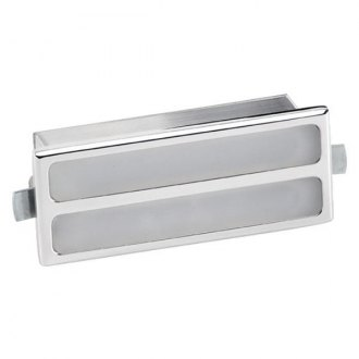 Billet Specialties® - Rectangle Interior Door Light