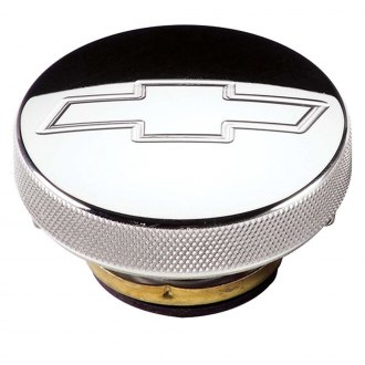 Billet Specialties® - Radiator Cap